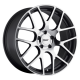 4 jantes NURBURGRING - 20' - Anthracite Polished