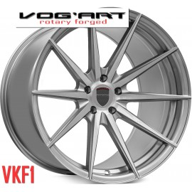 4 Jantes VOG'ART ROTARY FORGED VKF1