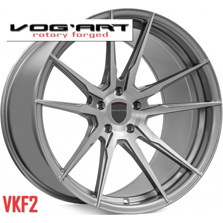 4 Jantes VOG'ART ROTARY FORGED VKF2
