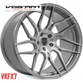 4 Jantes VOG'ART ROTARY FORGED VKFX7