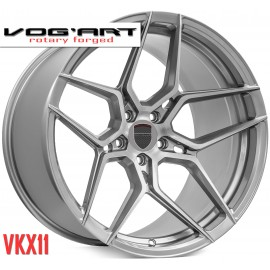 4 Jantes VOG'ART ROTARY FORGED VKX11
