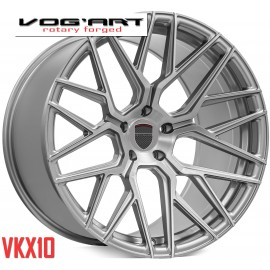 4 Jantes VOG'ART ROTARY FORGED VKFX10