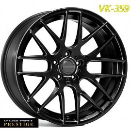 """4 Jantes Vog'art Prestige - VK359 - Black - 19"""""""