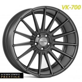 4 Jantes Vog'art Prestige - VK700 - 19' - Black