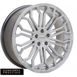 """4 Jantes Vog'art Prestige VK411 - 20"""" - Silver"""