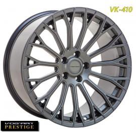 """4 Jantes Vog'art Prestige VK410 - 20"""" - Anthracite"""